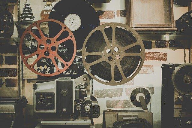 film retro